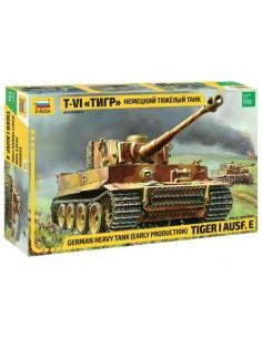 Tigre 1 Ausf.E 1/35 -...