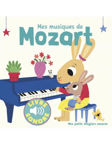 Mes Musiques de Mozart