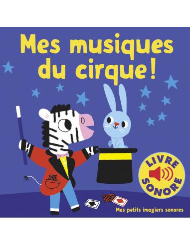 Mes Musiques du Cirque