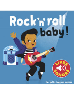 Rock'n'Roll, Baby!