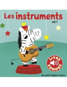 Les Instruments - Volume 1