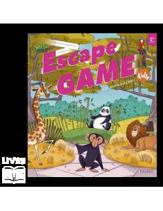 Escape Games Kids : Sauve...