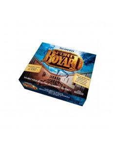 Escape Box - Fort Boyard 2
