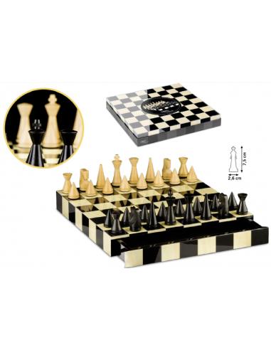Echecs - Ensemble moderne tiroirs