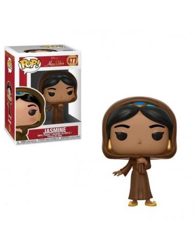 Figurine Pop Disney Jasmine 477 -...