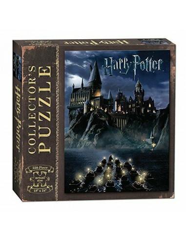 Puzzle Harry Potter 500 pièces -...