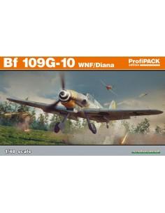 Bf 109G-10 wnf/diana 1/48 -...