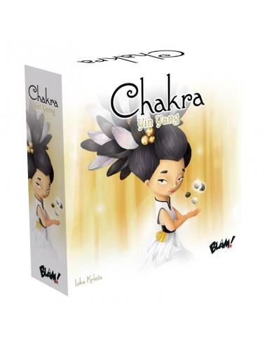 Chakra - Extension Yin-Yang