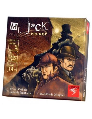 Mister Jack - Pocket