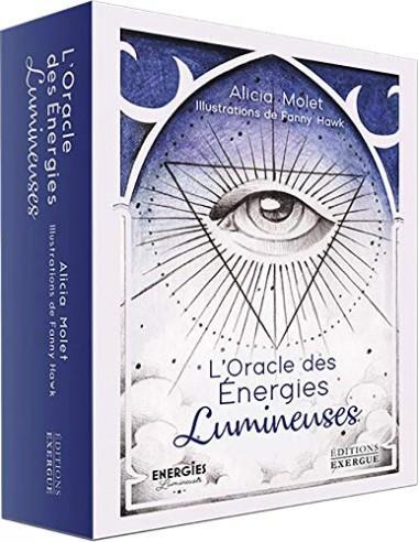Oracle des Énergies Lumineuses [Coffret]
