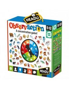 Observaction [Montessori]