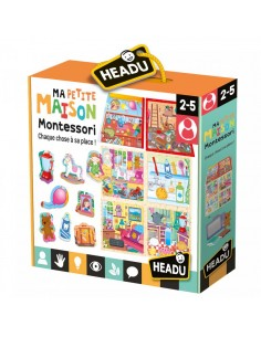 Ma Petite Maison [Montessori]