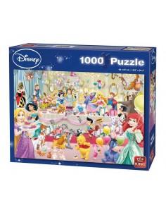 Puzzle 1000 pièces - king -...