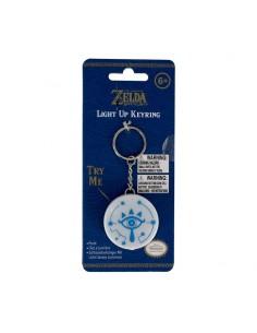 Porte-clés lumineux ZELDA...