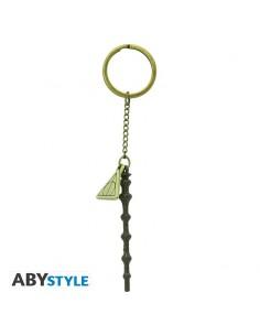 Porte-clés 3D Harry Potter...