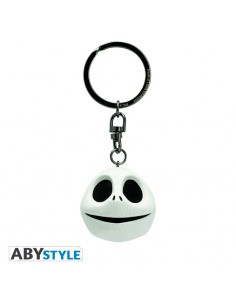 Porte-clés 3D Nightmare...