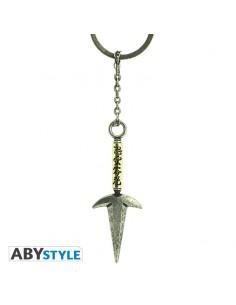 Porte-clés 3D Naruto...