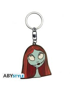 Porte-clés métal Nightmare...