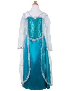 Robe Reine des Neiges - 5/6...