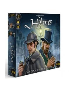 Holmes - Sherlock contre...