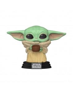 Figurine Pop - Star Wars -...
