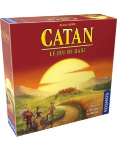 Catan (Jeu de base)