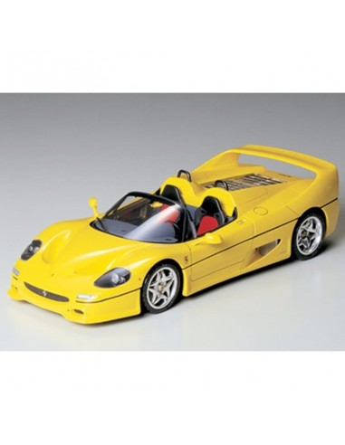 Maquette Ferrari F50 - 1/24 - Tamiya -