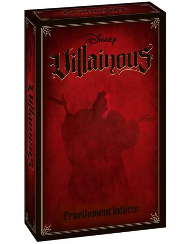 Villainous - Cruellement Infecte