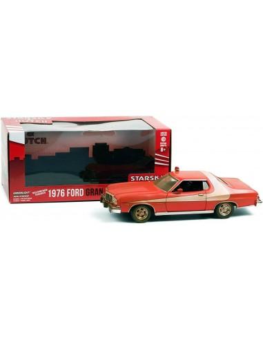 Ford Gran Torrino 1/24 salie -...