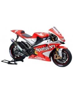 Moto Yamaha YRZ-M1 1/12 -...