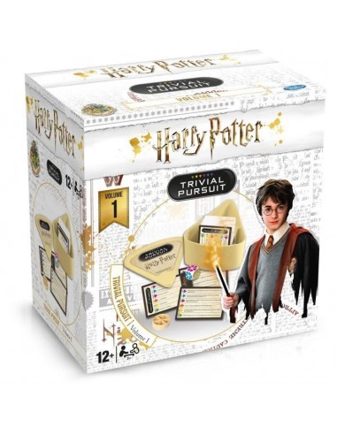Trivial poursuit Harry Potter Volume 1