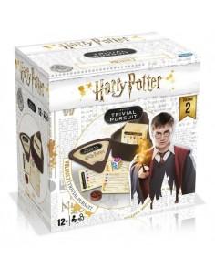 Trivial poursuit Harry...