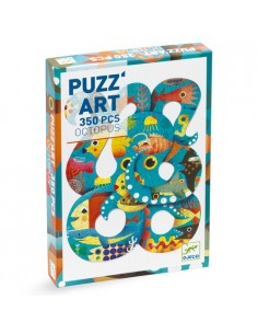 Puzzle 350 pièces - Djeco -...