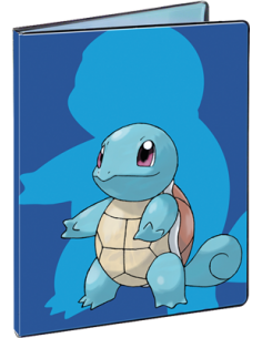 Pokémon - Portfolio Album...