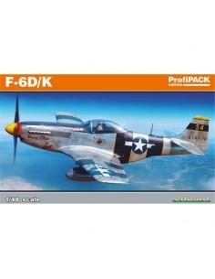 Maquette F-6D/K 1/48 -...