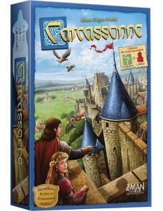 Carcassonne (jeu de base)