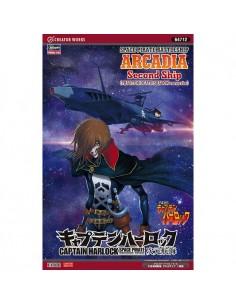 Arcadia 2 ème version -...