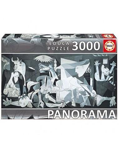 Puzzle 3000 pièces - Educa - Pablo...