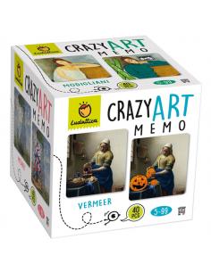 Memory - Crazy Art