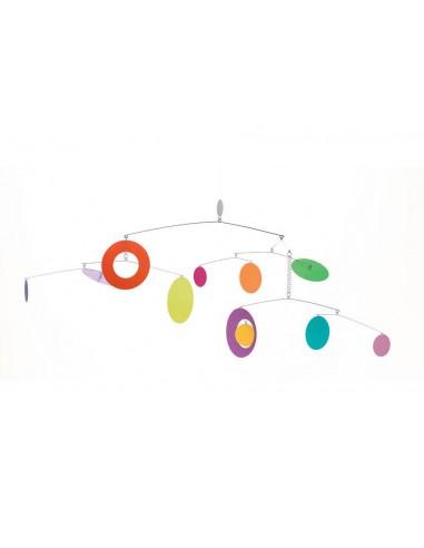 Mobile Djeco - Confetti