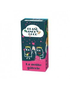 Blanc Manger Coco 3 La...