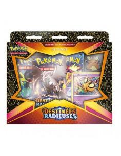 Pokémon - Coffret Destinées...