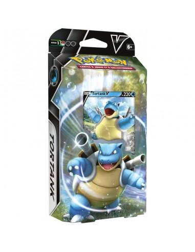Pokémon - Deck de combat...