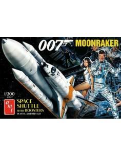 Space Shuttle - Moonraker -...