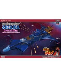 Arcadia Second Ship -...