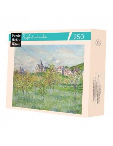 Puzzle 250 pièces - Michel Wilson -...