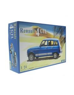 Renault 4 GTL 1/24 - Ebbro...