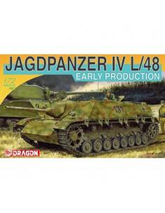 Jagdpanzer lV L/48 1/72 -...