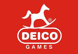 Deico Games
