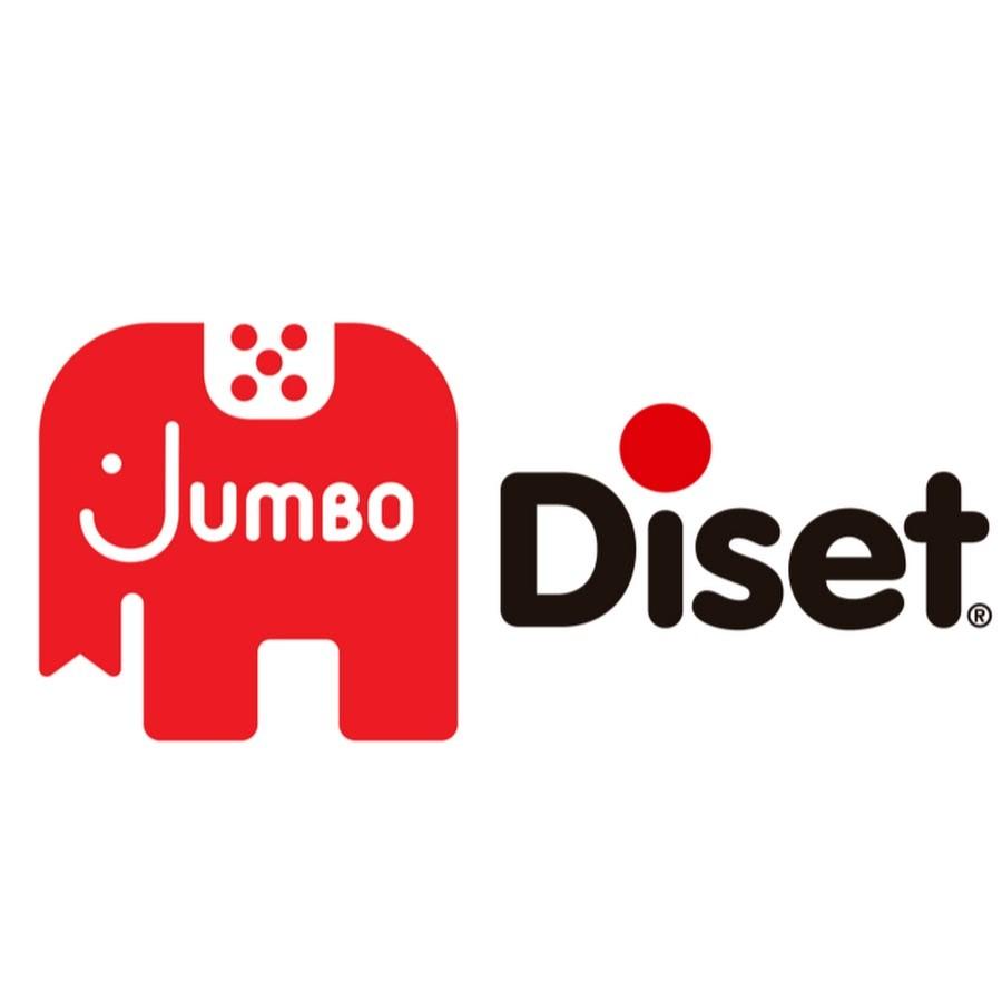 Jumbo Diset